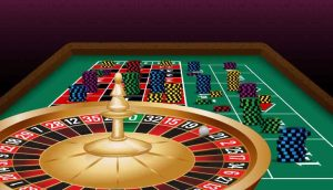 online roulette at gambling city