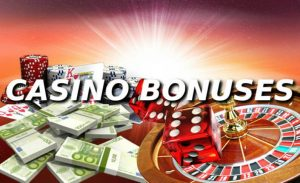 online casino bonuses at gambling city