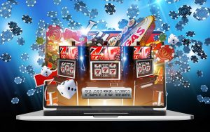 online slots at gambling city